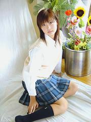 吉田亜咲 画像29