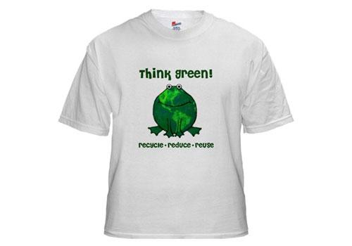 2719501005 0480d49e4c 70 camisetas para quem tem atitude verde
