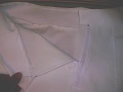 skirt (waistband)