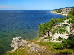 The coast of Gotland (Per Ola Wiberg ~ Powi) Tags: vacation niceshot searchthebest sweden balticsea harmony showroom sverige juli gotland 1001nights inspire 2008 shiningstar sommar stersjn musictomyeyes fotoclub blueribbonwinner supershot thegalaxy mostintresting mywinners royalgroup vivalavida peaceaward anawesomeshot flickrgoldaward flickrbronzeaward flickrsilveraward heartawards theunforgettablepictures flickrsun exemplaryshotsflickrsbest landscapeandseascape wonderfulphotosfortheworld theperfectphotographer goldstaraward naturestyle flickrestrellas yourpreferredpicture landscapesdreams thebestshot absolutelystunningscapes worldsmoststunningshots beautifulshot damniwishidtakenthat thebeautifulimagetop thedigitographer naturesphotos naturestreasures oletusfotos panoramafotogrfico doubledragonawards naturegreenstar naturescreations sigsarve sigsarvestrand  zensationalworld visionaryartsgallery mostbeautifulpictures universeofnature goldenplanet naturesprime fabulousplanet naturesgreenpeaceaward thegoldenhearts flickrsgottalent naturesanctuary fotografaynaturaleza diamondnaturestyle fireworksofphotos thenaturessoul nuskasgallery
