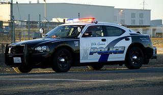Elk Grove PD Dodge