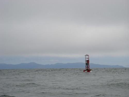 CR buoy