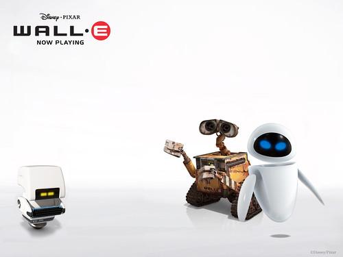 WALL • E