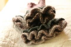Kiz's Mrs Beetons (unblinkered) Tags: knitting present knitty mrsbeeton