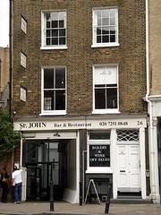 Picture of St John, EC1M 4AY