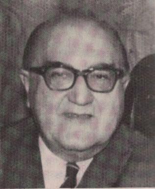 Juan Llabrés Bernal