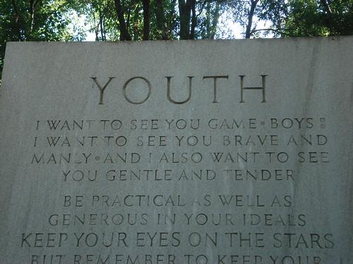 Teddy Roosevelt National Park 014