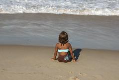 Coppertone (colorstalker) Tags: summer portrait seascape beach capecod massachusetts