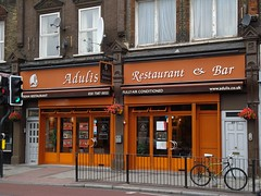 Picture of Adulis, SW9 6BT