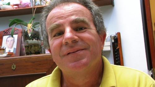 Paco 'el rubio' (mi tío)