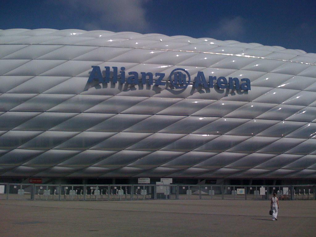 Munich Allianz Arena Hotels München Preise Ab Nur 53