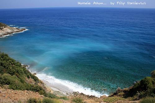 Muntele Athos 21