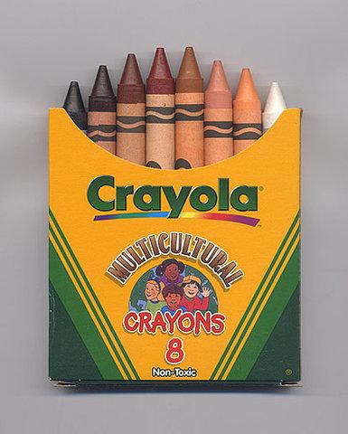 crayolas
