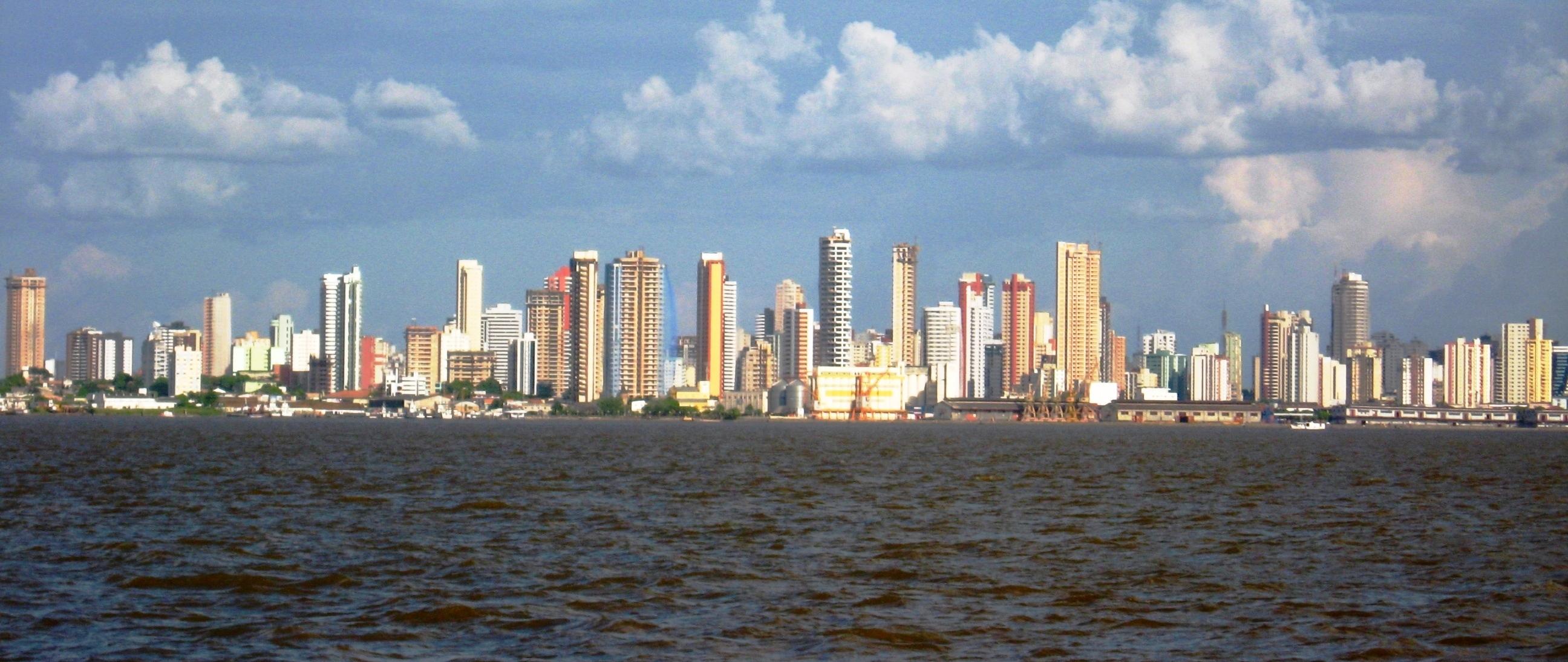 Famosos Belém in a photo - SkyscraperCity JW68