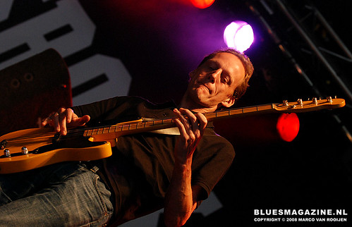 Big Blind @ BluesRock Festival Tegelen 2008