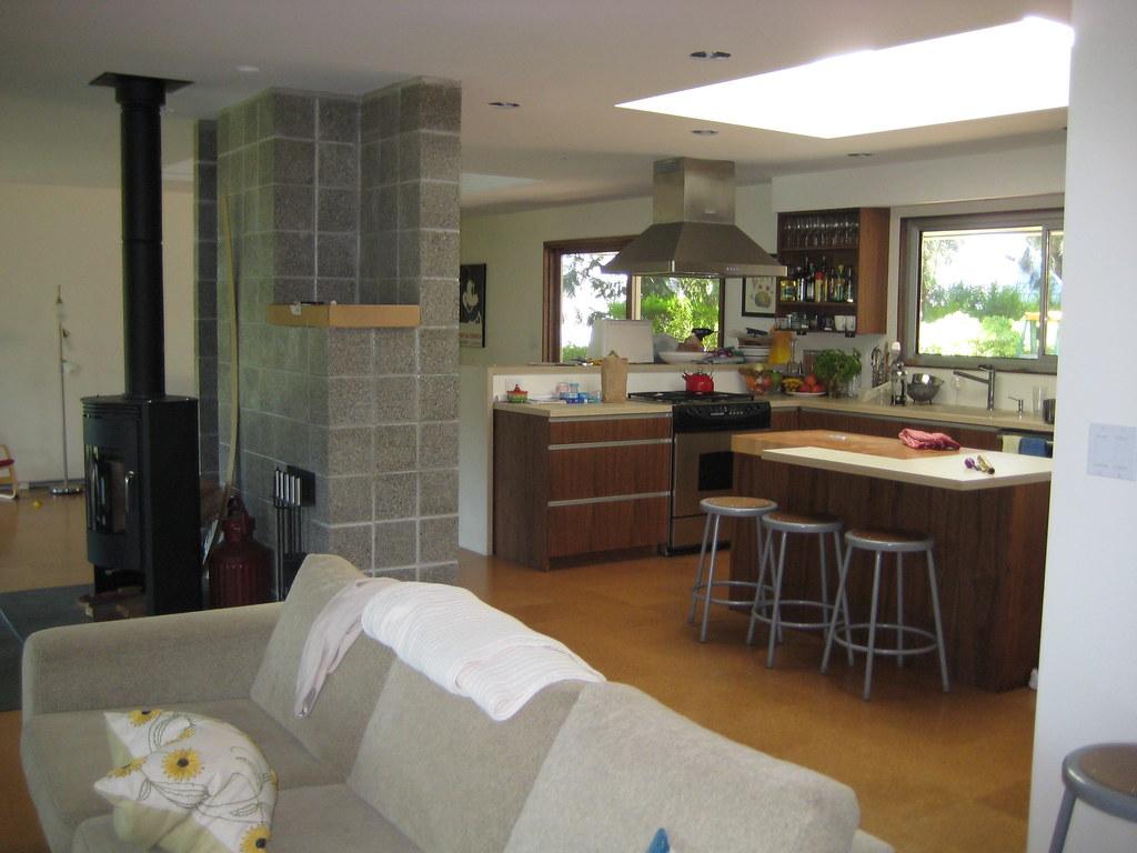 lando kitchen