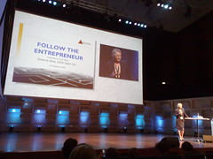 Julie Meyer @eday de trends voor entrepreneurs