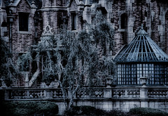 Disney - Haunted Mansion (by Express Monorail)