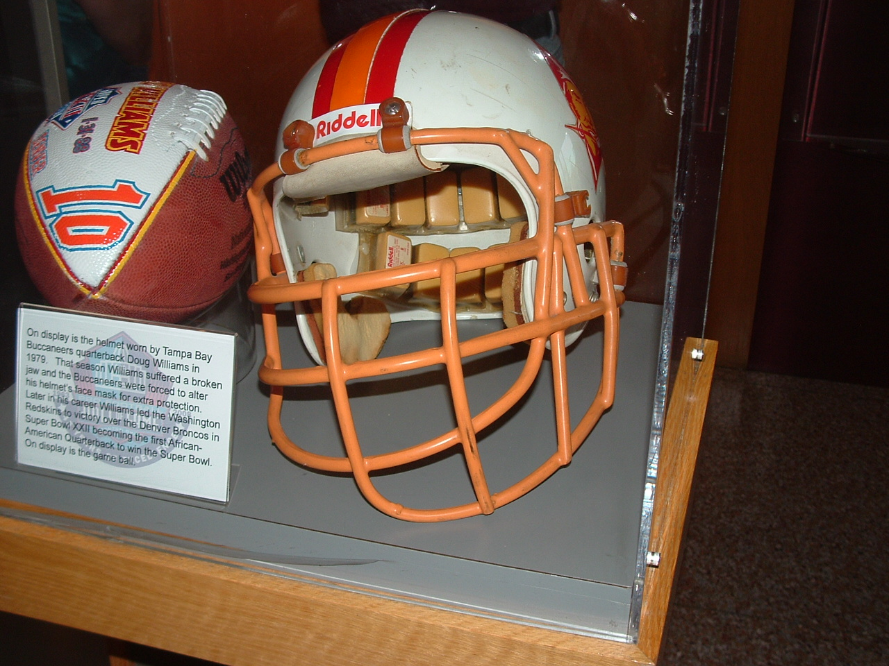 Image result for doug williams tampa bay buccaneers