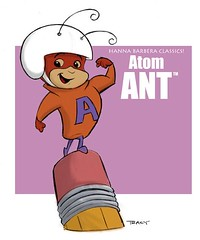 Atom Ant (slappy427) Tags: jonnyquest spaceghost scoobydoo 1970s flintstones jetsons yogibear bettyrubble huckleberryhound fredflintstone barneyrubble hannabarbera johnnyquest topcat saturdaymorningcartoons wilmaflintstone atomant quickdrawmcgraw pebblesandbammbamm dinoflintstone