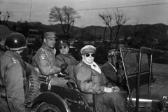 Korean War - HD-SN-99-03035 (U.S. Army Korea (Historical Image Archive)) Tags: morning family red camp music food cloud art infantry soldier army casey us construction war republic child transformation united culture center security korea calm management korean walker installation seoul busan land states division combat region development command dmz joint nations zone forces bulgogi mwr civilian daegu yongsan combined jsa footage humphreys covenant cfc 2id usfk demilitarized wonju pyongtaek kimichi airwar usag imcom imcomk fmwrc