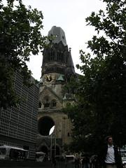 gedaechnis kirche