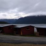 Strandbu camping, Skibotn
