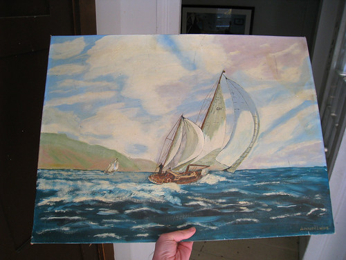 boat_oil_painting