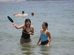 Cogley Kamogawa Chiba Vacation 2008