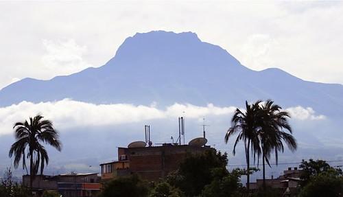 Ecuador-view