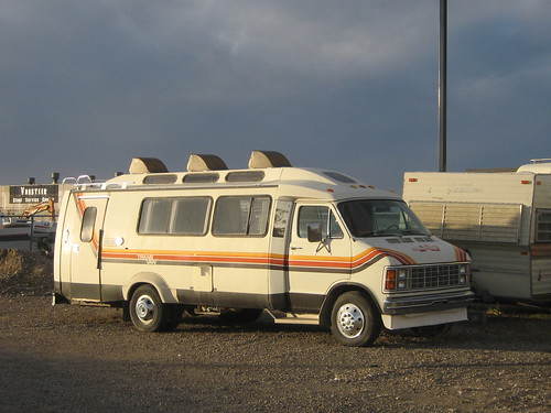 RV Net Open Roads Forum: Thinking About buying this, any