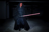 darth maul runway (poopoorama) Tags: party halloween washington starwars costume nikon sigma christine lightsaber kirkland sith darthmaul d300 1850mmf28exmacrohsm