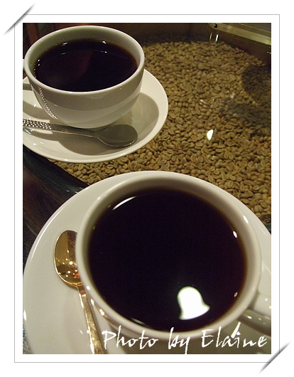 歐舍手沖咖啡