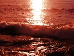 (likaer) Tags: canon mare powershot santamaria onda riflesso castellabate g9 rubyphotographer flickrlovers likaer