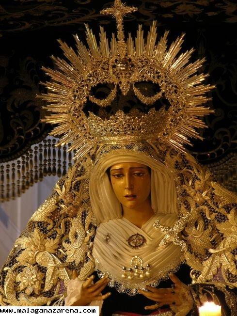 Nuestra Señora del Gran Poder 2005