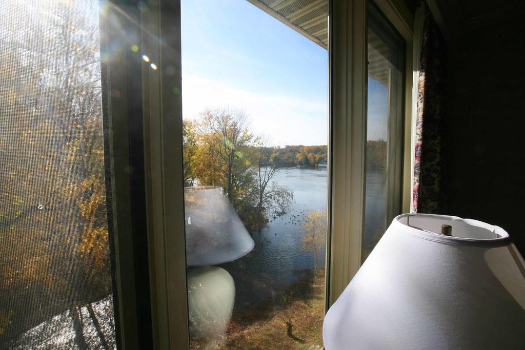River View at the Inn at Lambertville Station