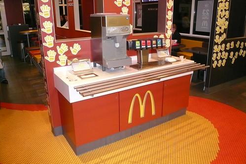 Dan\'s Netzlog » Blog Archive » McDonald\'s Eismaschine [Nachtrag]