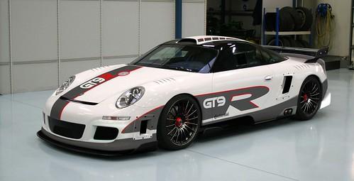 1120hp 9ff GT9-R