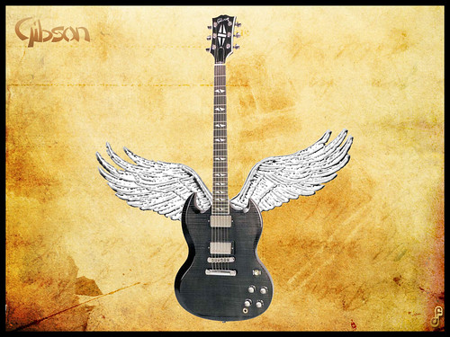 Guitarras Gibson