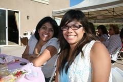 Pretty sisters!!