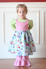 IMG_3133 (wondermommy) Tags: winter girl cord pattern frog fabric analise portabellopixie rufflepants