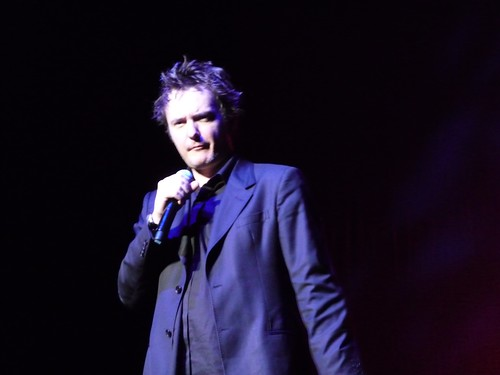 Dylan Moran at Indigo