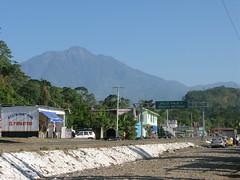 Central America (S_Crews) Tags: mountain mexico volcano guatemala border geology chiapas quetzaltenango tapachula tajumulco