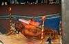 The Limbo Stick (rosewoodoil) Tags: street ireland red dublin rouge fire dance streetphotography danse 700 graftonstreet 1000 900 feu limbo 700views irlande courage 1000views streetentertainers bloggeur encarnado 900views bloggeuse photographedublin rawstreetphotography blogenirlande