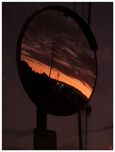 Sunset 081201 #02