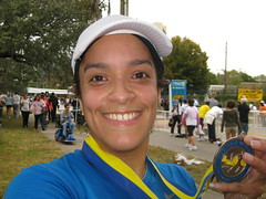 day355: My first 1/2 Marathon! (by Kitzzy)