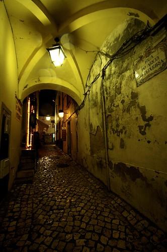 3087410143 3c80fecb07 Sintra by dusk