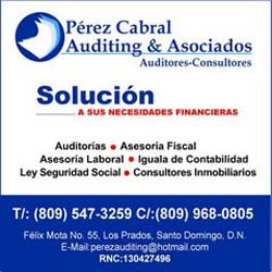 Perez Cabral