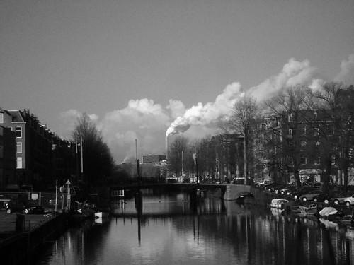 Amsterdam smoke