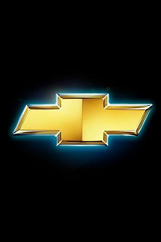 AMCARFORUM.NO • Se emne - Bow Tie (Chevy Logo) iPhone ...